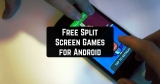 11 Free Split-Screen Games for Android