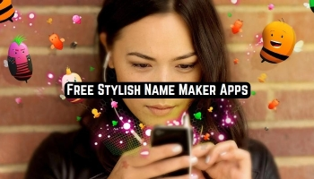 11 Free Stylish Name Maker Apps for Android & iOS