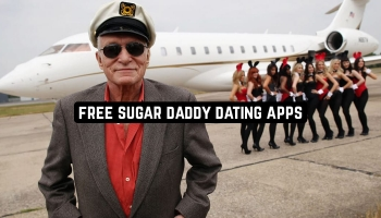 7 Free Sugar Daddy Dating Apps for Android