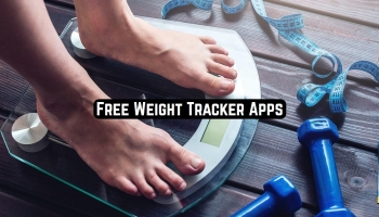 11 Free Weight Tracker Apps for Android & iOS
