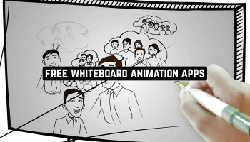 11 Free Whiteboard Animation Apps for Android & iOS