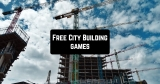 17 Free City Building Games for Android & iOS