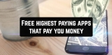 17 Free Highest Paying Apps that Pay You Money
