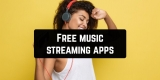 15 Free Music Streaming Apps for Android & iOS