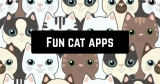 11 Fun cat apps 2020 (Android & iOS)
