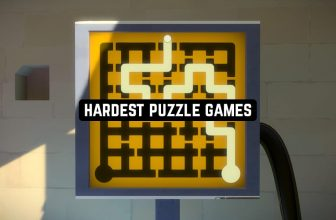 11 Hardest Puzzle Games for Android & iOS in 2021