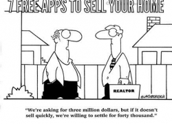 7 Free Apps to Sell Your Home for IOS & Android