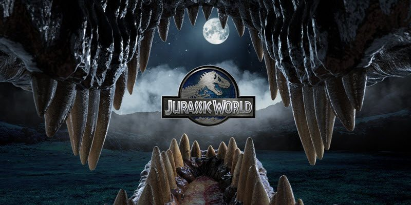 Jurassic World Game App for Android & iOS Review