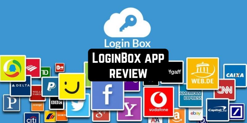 LoginBox app review