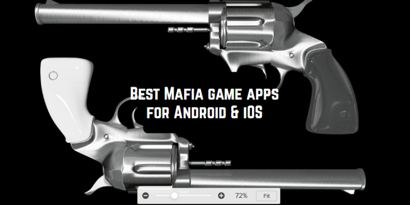 7 Best Mafia game apps for Android & iOS