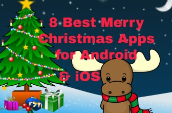 8 Merry Christmas Apps for Android & iPhone