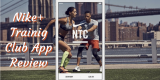 Nike+ Training Club App for IOS full review