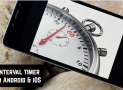 11 Best interval timer apps for Android & iOS