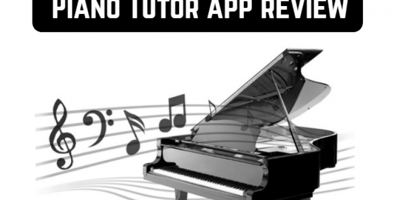 Piano Tutor app review