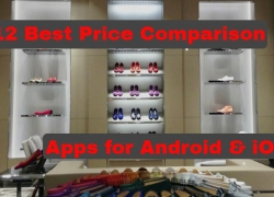 12 Best Price Comparison Apps For Android & iOS