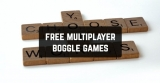 7 Free Multiplayer Boggle Games for Android & iOS