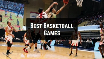 11 Best Basketball Games for Android