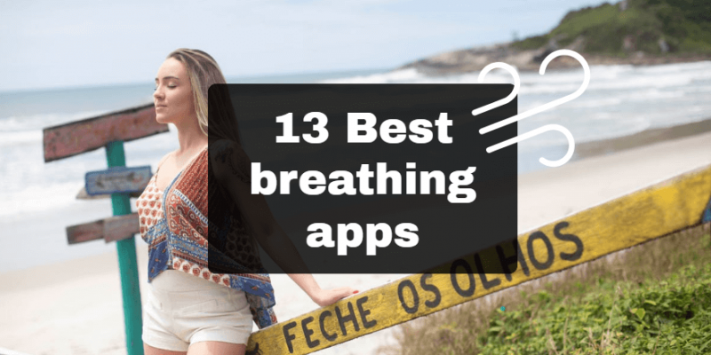 13 Best breathing apps for Androd & iOS