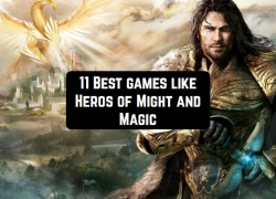 11 Best games like Heros of Might and Magic (HoMM) for Android & iOS