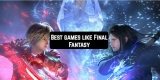 10 Best games like Final Fantasy for Android and iOS