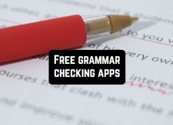 10 Free grammar checking apps for Android & iOS