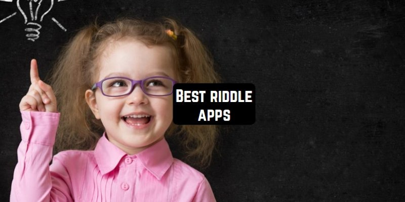 7 Best riddle apps for Android & iOS