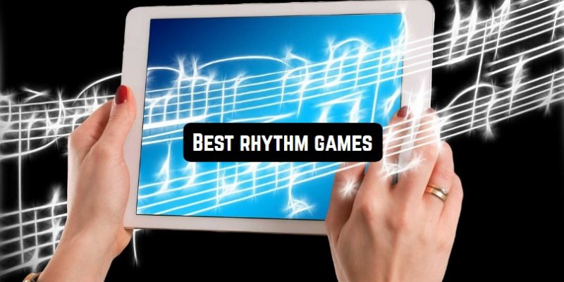 11 Best rhythm games for Android & iOS