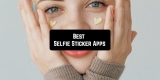 8 Best Selfie Sticker Apps for Android & iOS