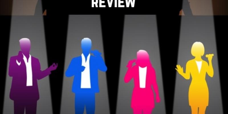 Sing Harmonies app review