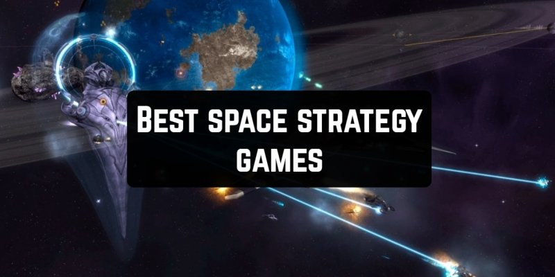 11 Best space strategy games for Android & iOS