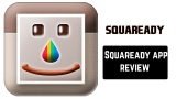 Squaready app review