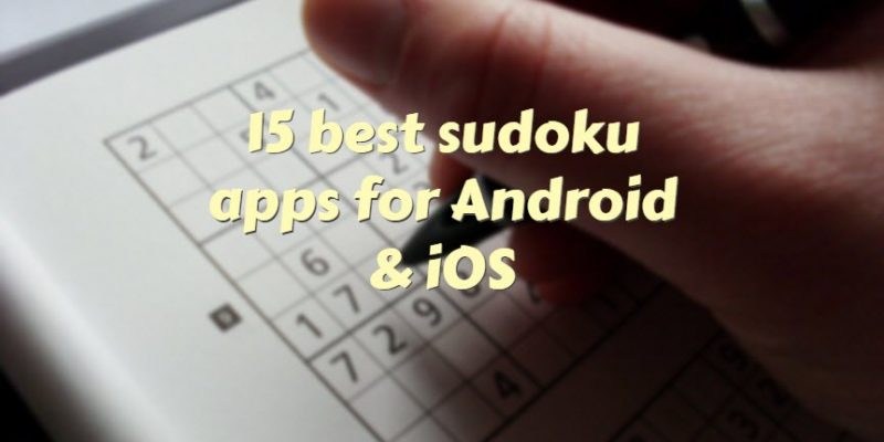 15 best Sudoku apps for Android & iOS