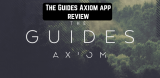 The Guides Axiom app review