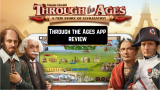 Through the Ages app review