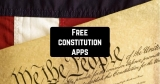8 Free constitution apps for Android & iOS