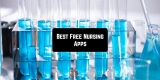 15 Free Nursing Apps for Android & iOS