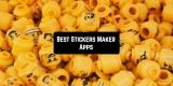 11 Best Stickers Maker Apps for Whatsapp & Telegram