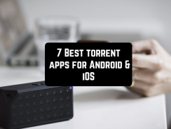 7 Best torrent apps for Android & iOS