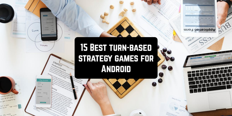 15 Best turn-based strategy games for Android