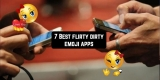 7 Best Flirty Dirty Emoji Apps for Android & iOS