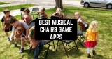 5 Best Musical Chairs Game Apps for Android & iOS