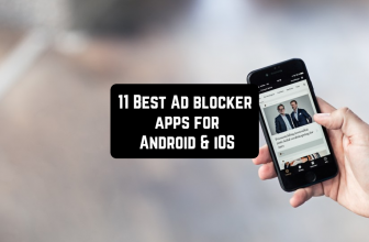 11 Best Ad blocker apps for Android & iOS