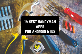 15 Best handyman apps for Android & iOS