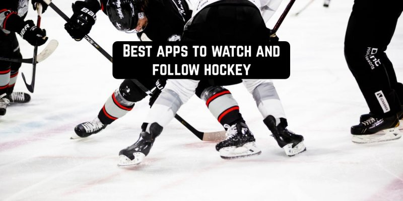 5 Best apps to watch hockey online on Android & iOS