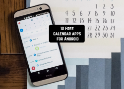 12 Free calendar apps for Android