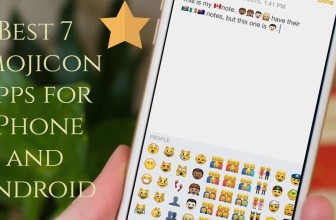 Best 7 emoji apps for iPhone & Android