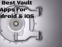 15 Best Vault apps for Android & iOS