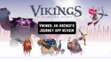Vikings: an Archer's Journey app review