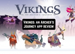 Vikings: an Archer's Journey app review