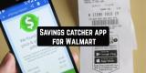 Savings catcher app for Walmart (download & review)